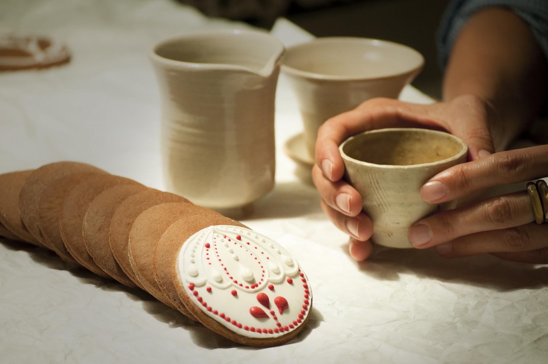 Möglichkeiten Café