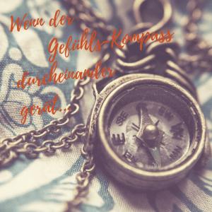 Gefühls-Kompass