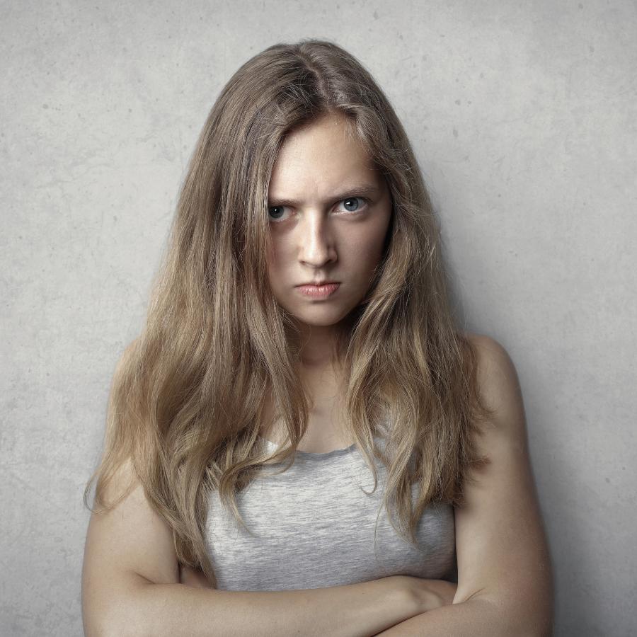 ONLINE-Serie: Schuld & Scham – Verantwortlicher Umgang mit Wut